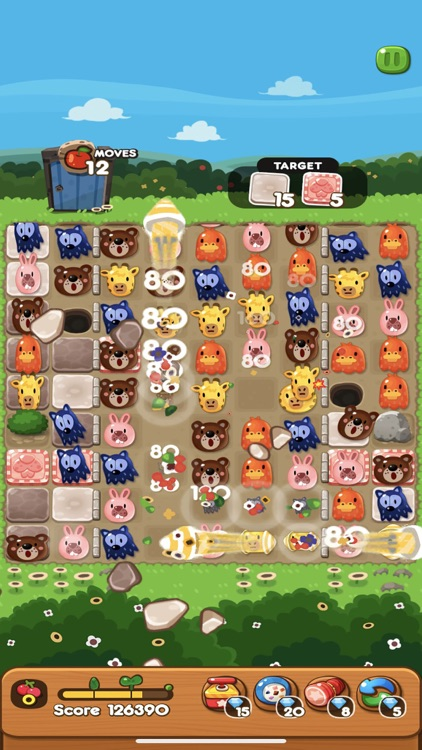 LINE PokoPoko screenshot-2