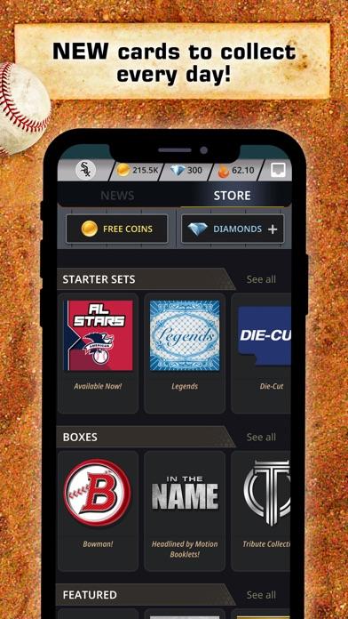 Topps® BUNT® MLB Card Traderのおすすめ画像10