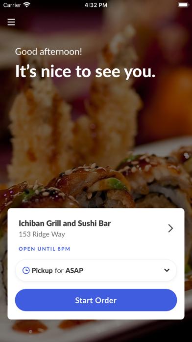 Ichiban Grill and Sushi BarScreenshot of 2