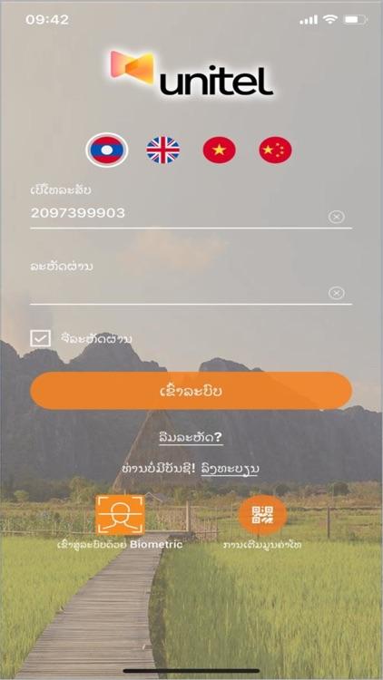 MyUnitel (Laos)