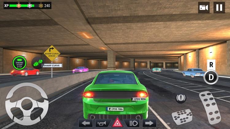 汽车 停车处 - 驾驶 学校 2021 screenshot-7