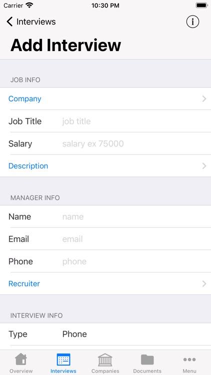 Lavo.ro - Resume Builder