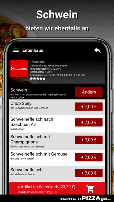 Entenhaus Paderborn screenshot 6