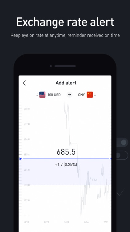Currency Converter - xCurrency screenshot-6