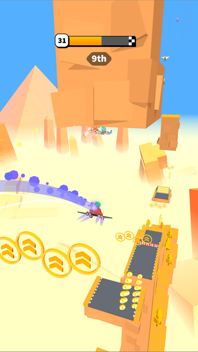 Road Glider screenshot 6