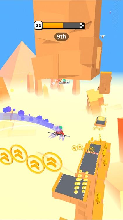 Road Glider screenshot-5