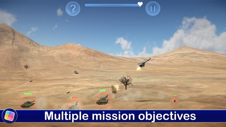 Chopper 2 - GameClub screenshot-6