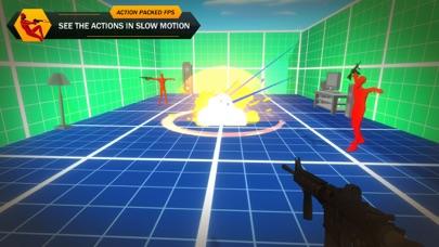 Gun Rush - FPS,Parkour,SlowMo screenshot 5