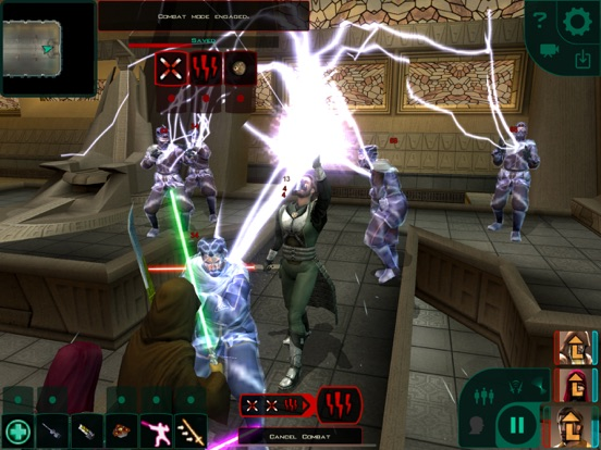Star Wars™: KOTOR II screenshot 10