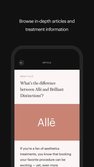 AllēScreenshot of 3