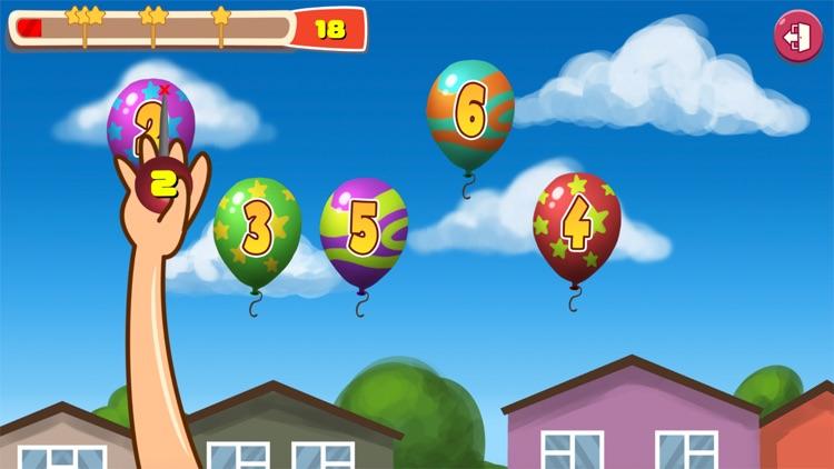 Educational Games for Kids 4K screenshot-9