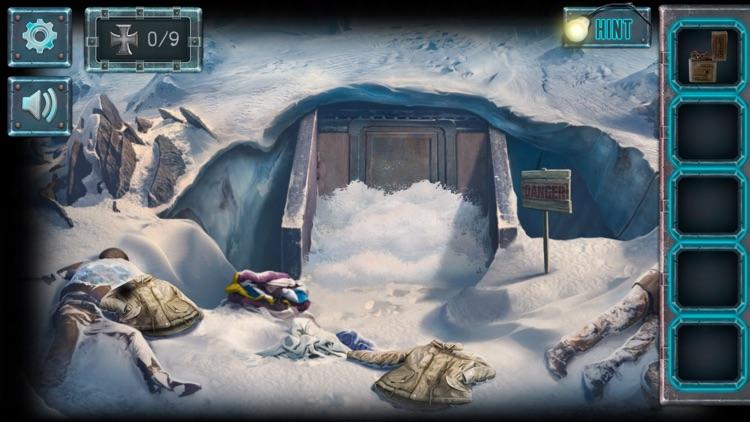 Reich's Lair - Escape Room