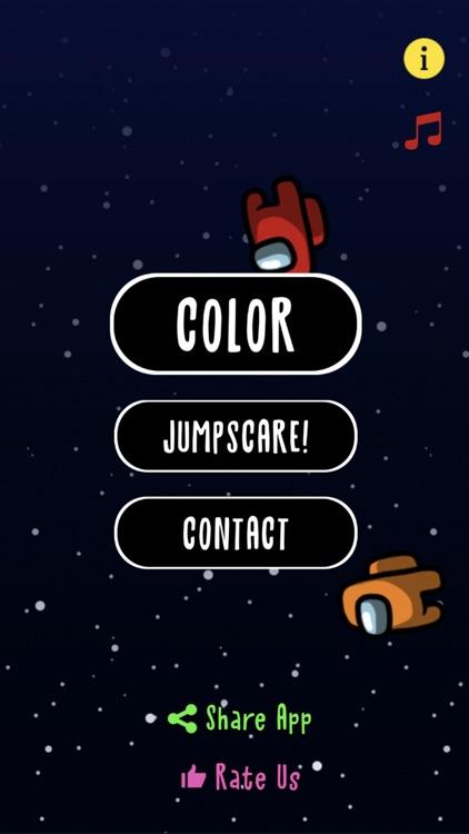 Pixel AM Impostor Coloring screenshot-4