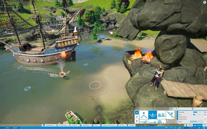 Planet Coaster screenshot 10
