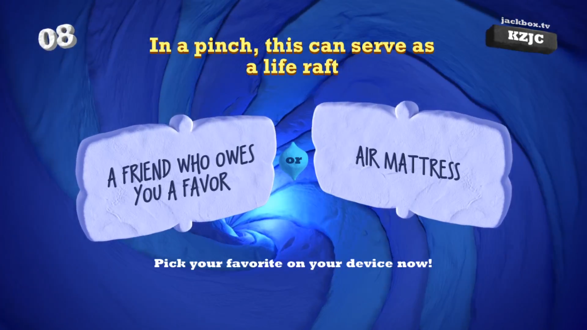 The Jackbox Party Pack 7 screenshot 12