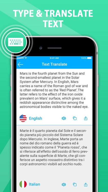Camera Translator: Translate+ screenshot-5