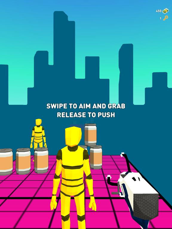 Gravity Push screenshot 5