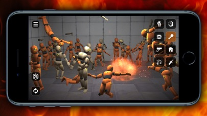 Room Rampage screenshot 3