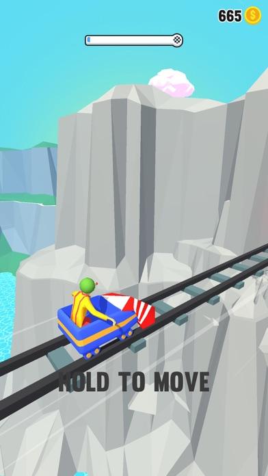 Roller Coasters screenshot 1