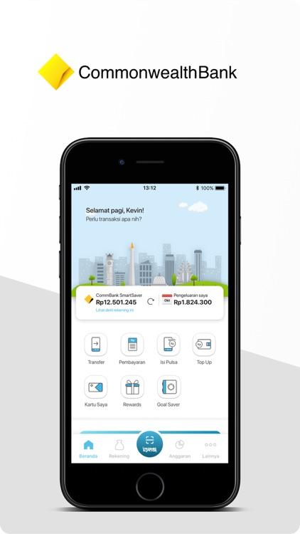 CommBank Mobile