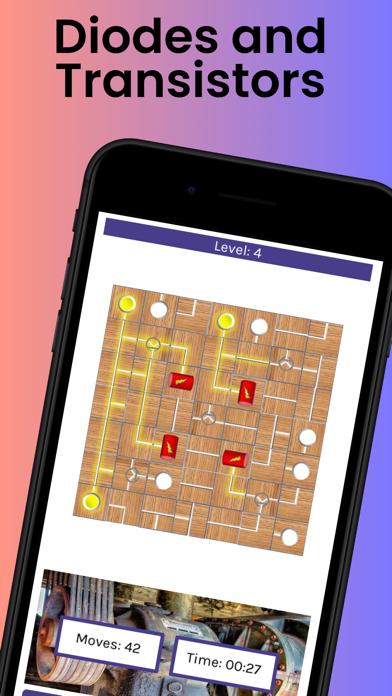 Otherworld: Expert Circuits screenshot 5