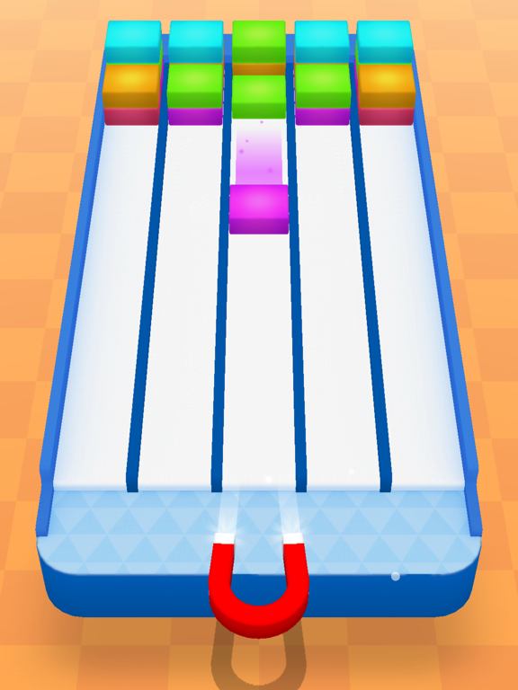 Stack Magnet screenshot 8