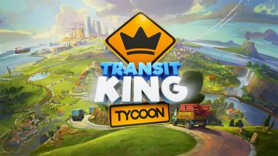 Transit King Tycoonのおすすめ画像1