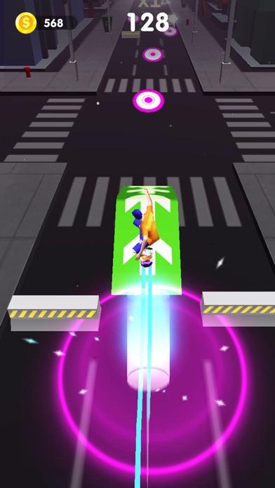 Magic Skate screenshot 1