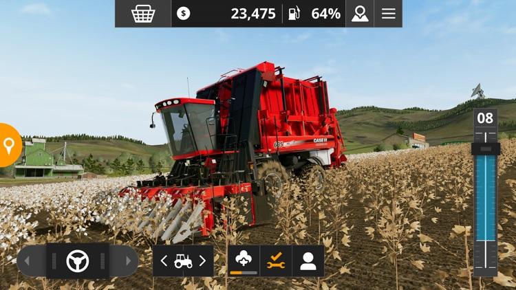Farming Simulator 20 screenshot-4