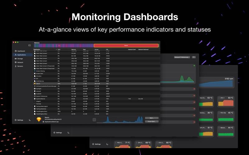 iStatistica Pro Screenshots