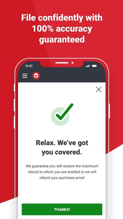 TaxSlayer Free Tax App screenshot-6