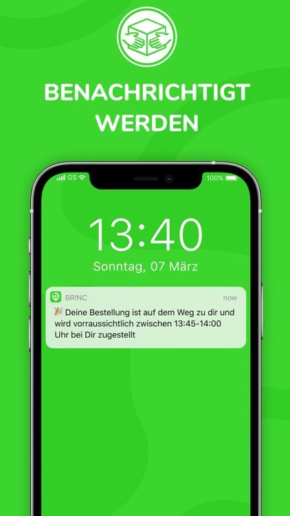 Brinc screenshot-4