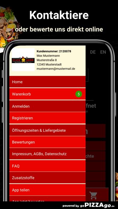 Feuer & Flamme Kamp-Lintfort screenshot 3