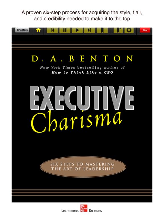 Executive Charismaのおすすめ画像1