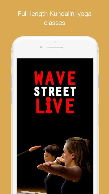 Wave Street Live