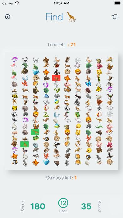 Find9 screenshot 8