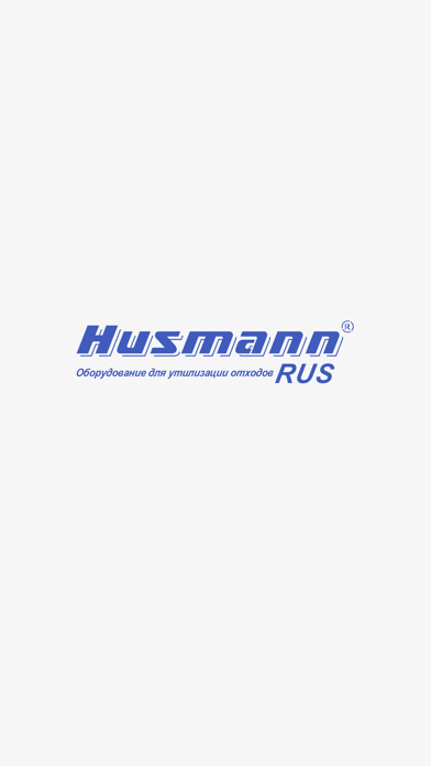 Husmann RUS 360