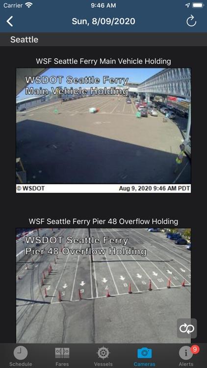 NW Ferry screenshot-5