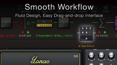 ToneStack PRO Guitar Amps & FXのおすすめ画像7
