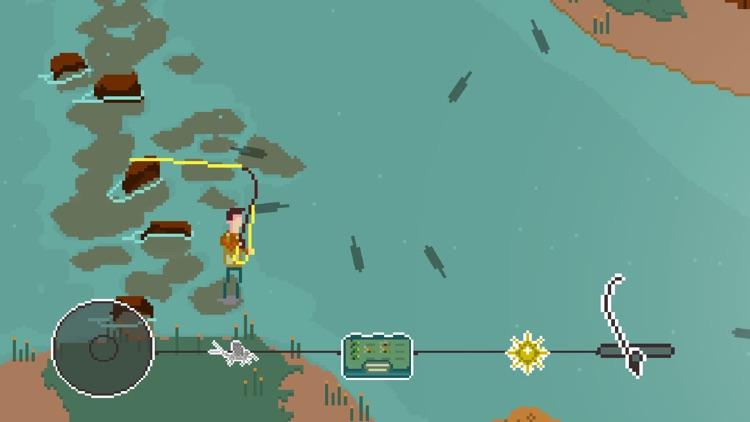 River Legends screenshot-7