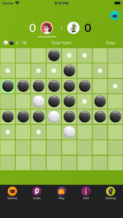 Chinese Checkers. screenshot-4