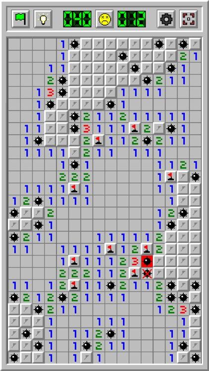 Minesweeper Classic: Retro screenshot-7