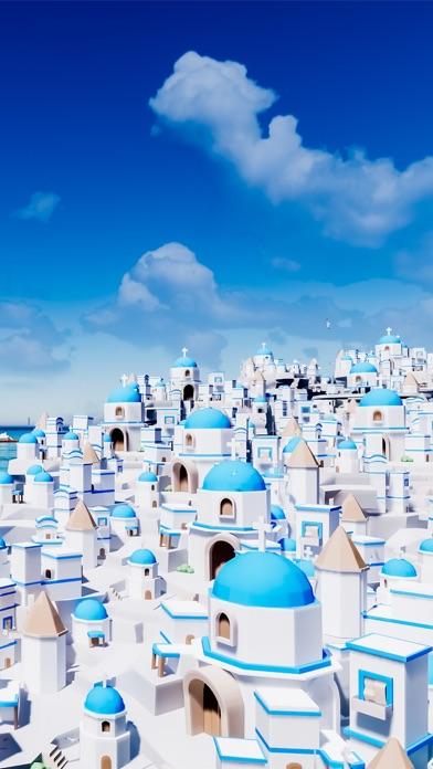 脱出ゲーム サントリーニ ~エーゲ海広がる青と白の街~のおすすめ画像4