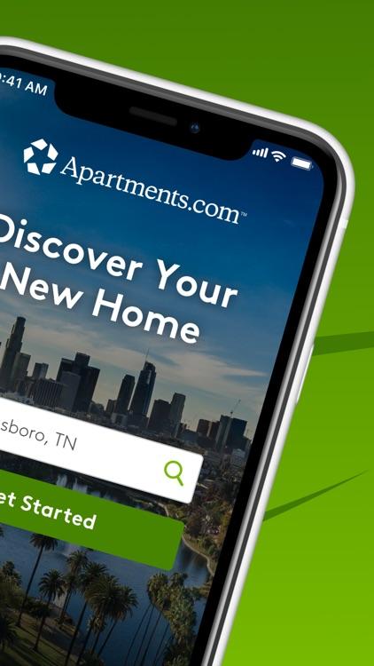 Apartments.com Rental Finder