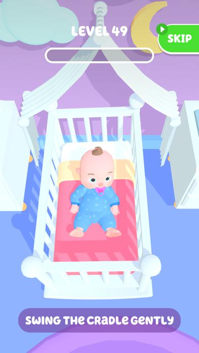Welcome Baby 3D screenshot 4