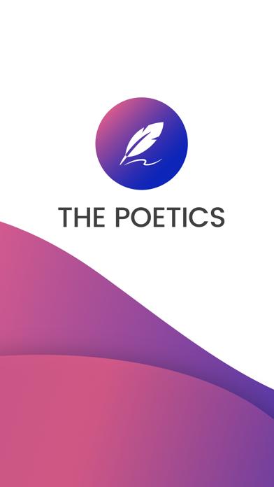 The Poetics - Daily Quotesのおすすめ画像8