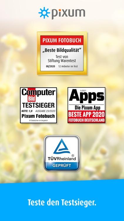 Pixum - Fotobuch erstellen screenshot-8