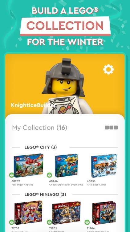 LEGO® Building Instructions screenshot-6