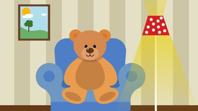 Children Sleep Trainer Screenshot