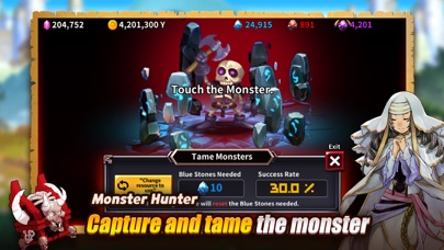 The Chest: A Cursed Hero screenshot 4